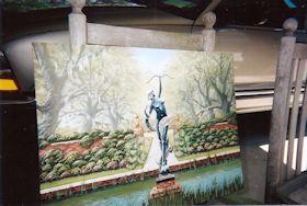 """Diana"" at Brookgreen Gardens, Murrells Inlet, SC"