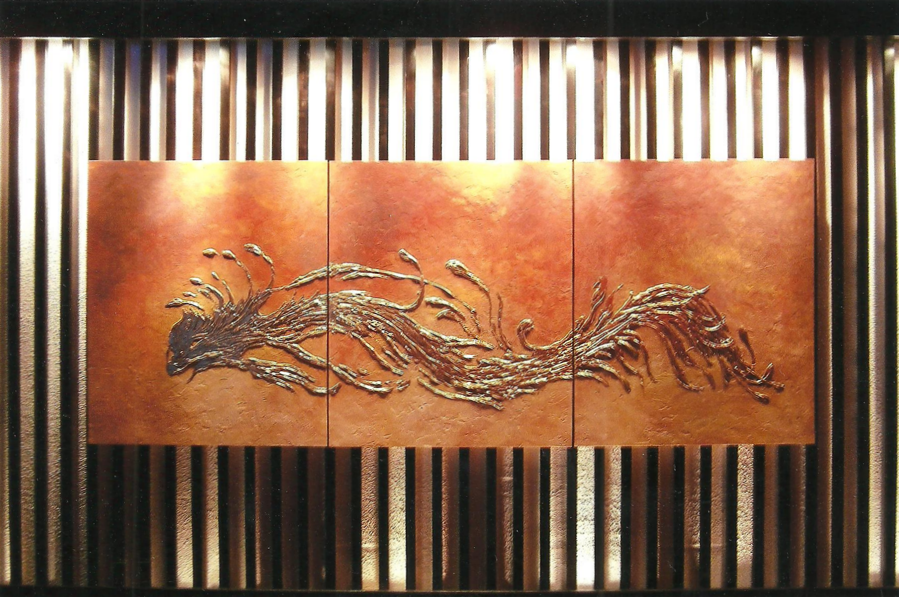 View an enlarged image of this dragon wall in miyabi s